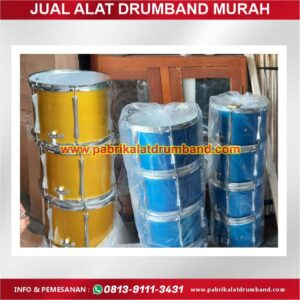 jual alat drumband murah
