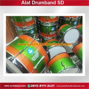 jual alat drumband sd
