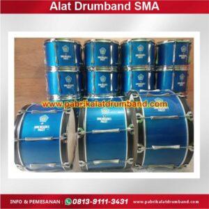 jual alat drumband sma