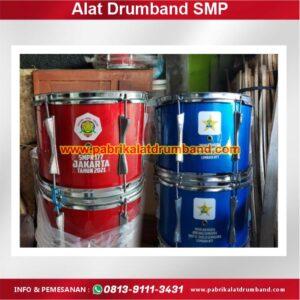 jual alat drumband smp