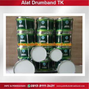 jual alat drumband tk