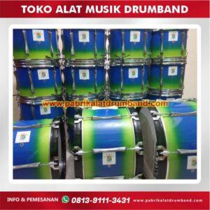 toko alat musik drumband