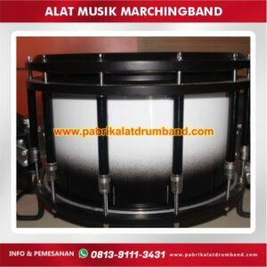 alat musik marchingband
