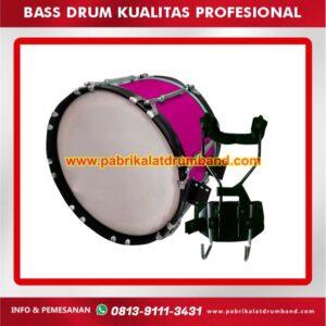 bass drumb kualitas profesional