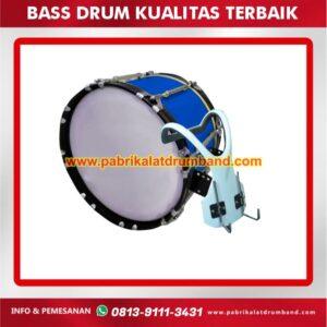 Bass drumb kualitas terbaik