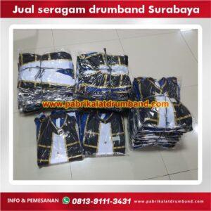 jual seragan drumband surabaya