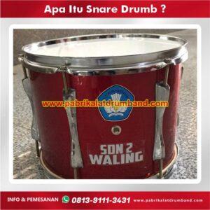 apa itu snare drumb ?