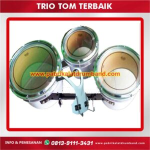 trio tom terbaik