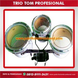 trio tom profesional